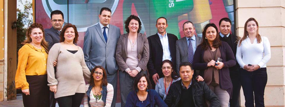 Total encourager le developpement economique et l'entrepreneuriat