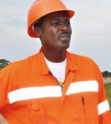 Total Come Ndjokounda, directeur de la brigade environnement