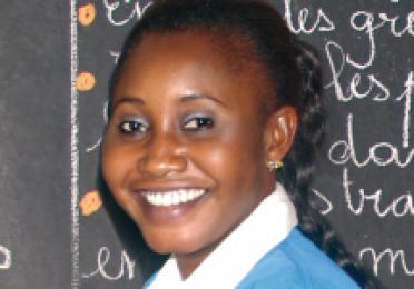 Total Beatrice Isabelle Sane-directrice adjointe de l'ecole abdou diasse