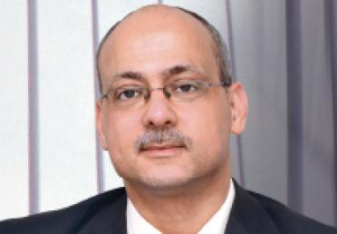 Total Driss El Amrani-directeur de Sahara Logistic Nord