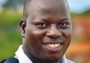 Total Jimmy Kisarach-community liaison officer pour Total en Ouganda