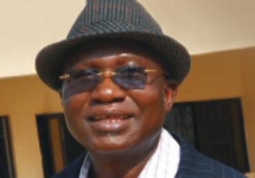 Total chief Oris Uchendu Onyiri-responsable des communautes egi