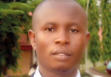 Total Udo Benson fondateur des services ICT