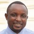 Total Serge Mberi-directeur général de Chapet Congo
