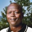 Total Tom Okello, directeur du Murchison Falls National Park