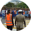 Programme Road safety