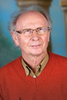 Total Abel Legendre, president de l'association « pour que vive Maroala »