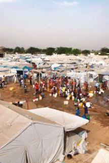 Total Soudan du Sud