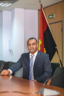 Total Manuel Xavier junior, directeur national de la Securite et de l'Environnement au ministere du Petrole