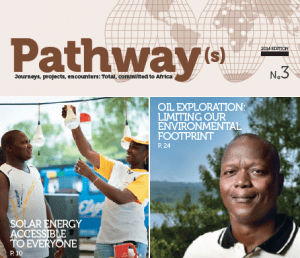 Total Pathways Cover 2014