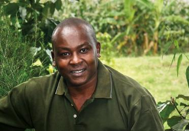 Total Robert M. Njeru HSC