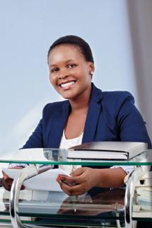 Total Livhuwani Nembliwi-auditor as part of the Young Graduate Program