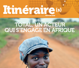 Itinéraires Cover 2016