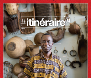 Total itineraires Edition 2017 cover